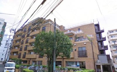 【外観】アルカディア経堂