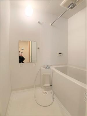【浴室】カーサビアンカ谷藤