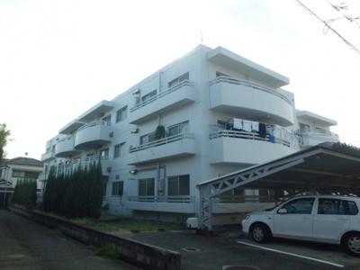 【外観】ISE伊勢住宅 高師浜6801