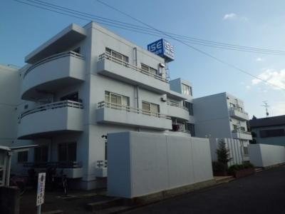 ISE伊勢住宅 高師浜6801
