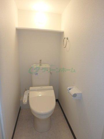 【トイレ】ブランフォート