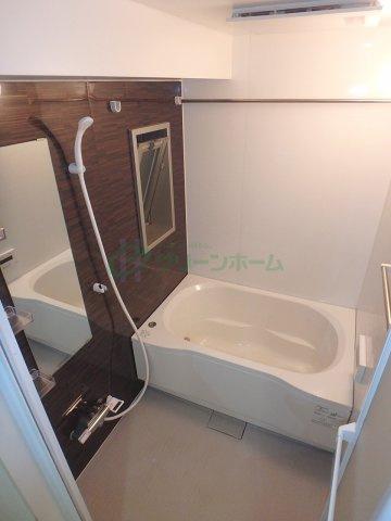 【浴室】ブランフォート