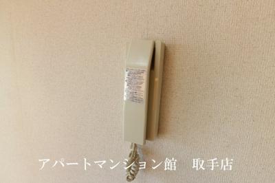 【セキュリティ】戸頭団地