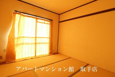 【和室】戸頭団地
