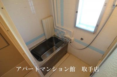 【浴室】戸頭団地