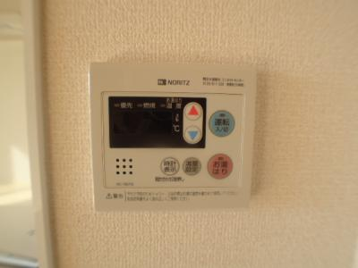 【設備】メゾンエトワール神戸西山町