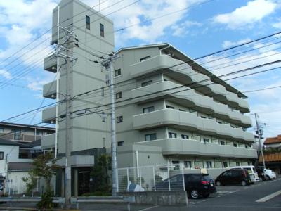 【外観】プリモディーネ高石