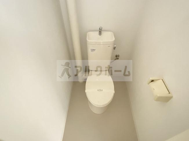 アークハイツ トイレ
