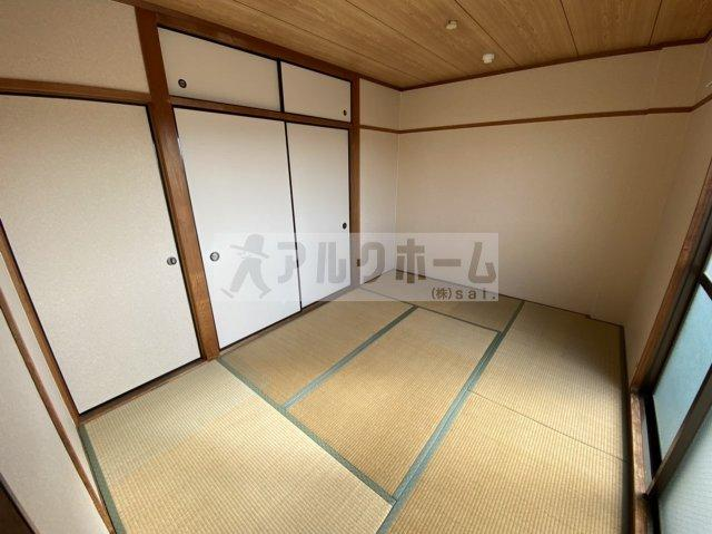 【和室】プレアール本郷