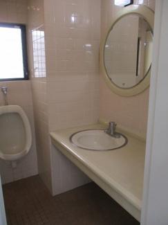 青山深見ビル 女性用トイレ ウォシュレット