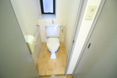 【トイレ】ホップス板宿