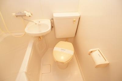 【トイレ】アートレジェンド