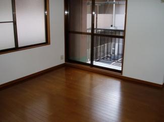 【洋室】長谷川ビル