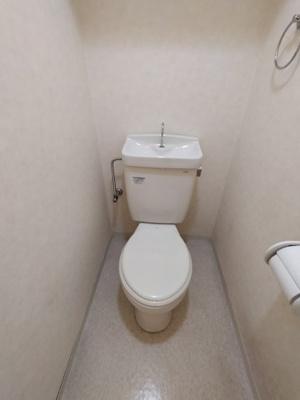 【トイレ】デュエリングナガト