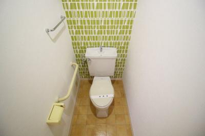 【トイレ】ホップス須磨