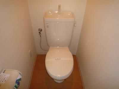 【トイレ】モアライフ門真