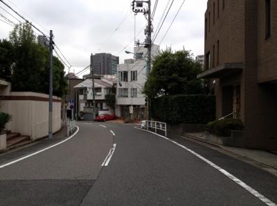 【周辺】松濤第一ハウス