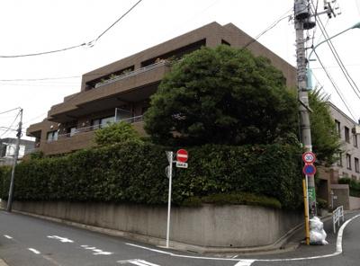 【外観】松濤第一ハウス