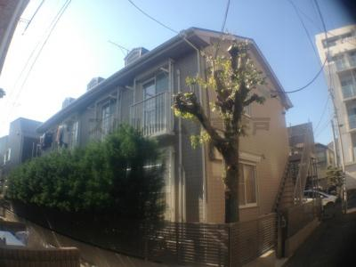 【外観】セトル豊郷