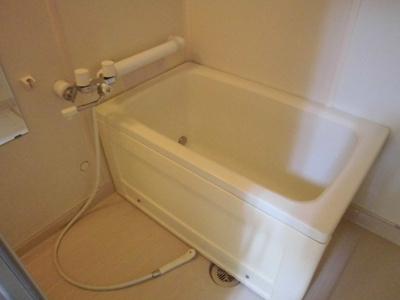 【浴室】フローレス茶畑