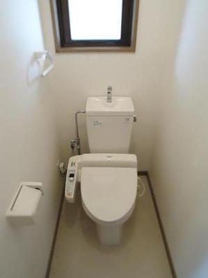 【トイレ】グリーンエクセル