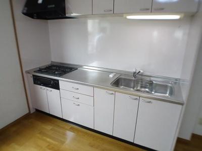 【キッチン】グリーンエクセル