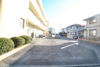【駐車場】近藤コーポ