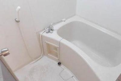 【浴室】エムグランツ光陽