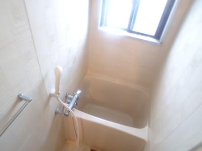 【浴室】サニーコーポ