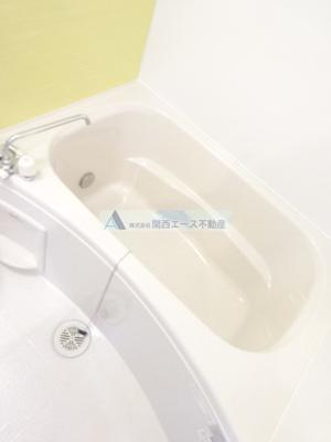 【浴室】コートブランシュ