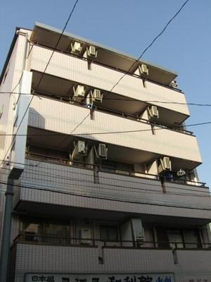 【外観】宿院ピア2