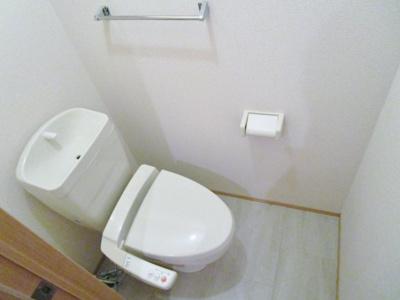 【トイレ】ステラセッテ