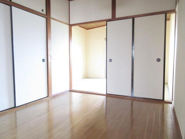 【洋室】松栄荘