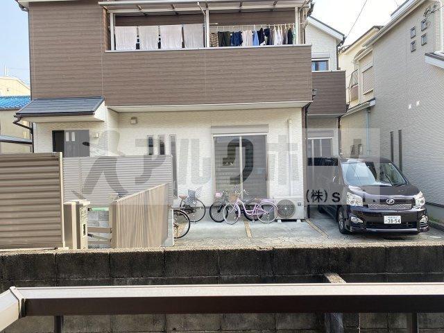 メゾンカムス(浴室乾燥機付)