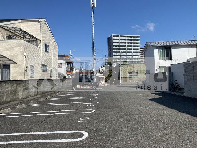 メゾンカムス(テレビモニターホン)