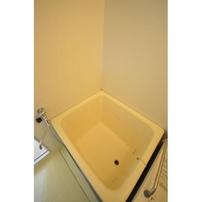 【浴室】筑紫ビル