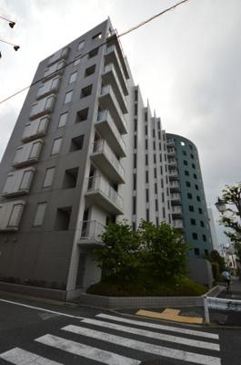 【外観】瀬田ガーデンハウス