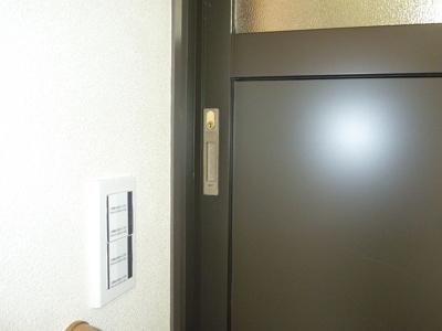 【駐車場】田所貸家