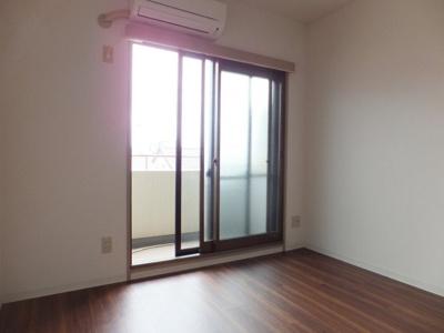 【バルコニー】エクセル貴多川第6