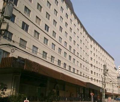 【外観】赤坂レジデンシャルホテル