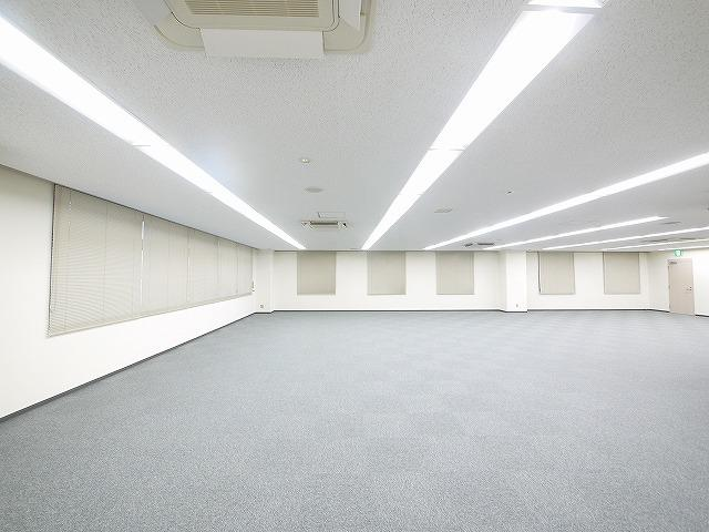 【内装】西御門服部ビル
