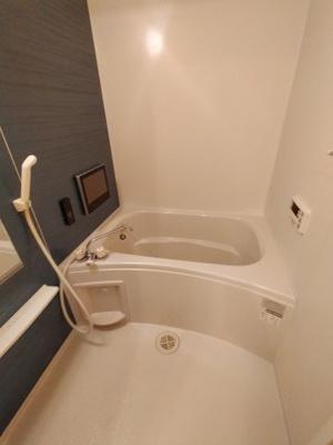 【浴室】グリーン・ヒル