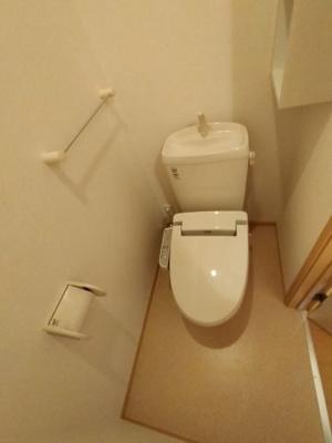 【トイレ】グリーン・ヒル