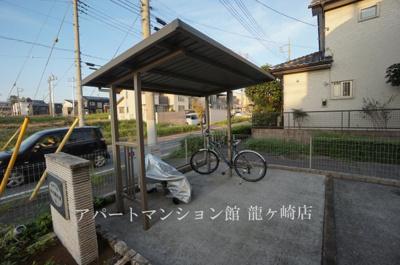 【その他共用部分】クレスト藤ヶ丘ⅢA棟