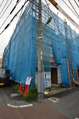 【外観】リーブルガーデン山王4丁目 5期