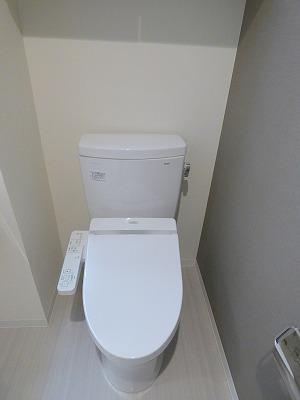 【トイレ】K&Hビル