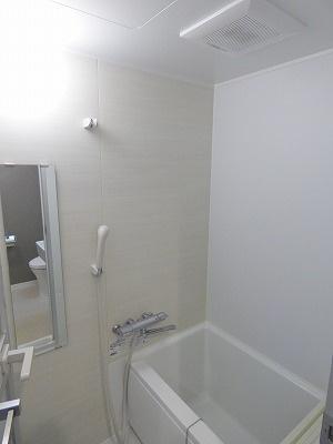 【浴室】K&Hビル