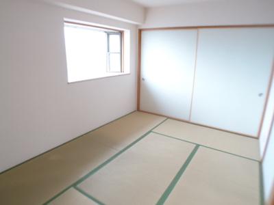【和室】メイプル平和台