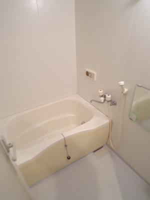 【浴室】メイプル平和台