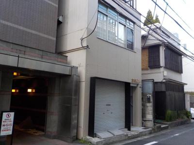 【外観】岩崎ビル
